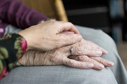 www.dementia-devotion.com Love is the Anchor