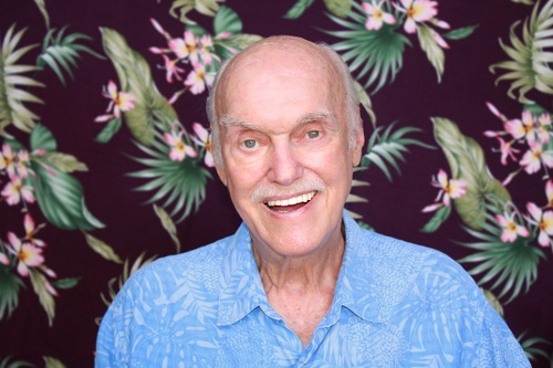 www.dementia.devotion.com Ram Dass - Spiritual and Comforting Philosophy