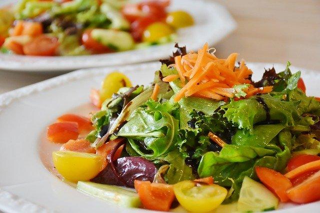 www.dementia-devotion.com - Salad is a dish best served cold